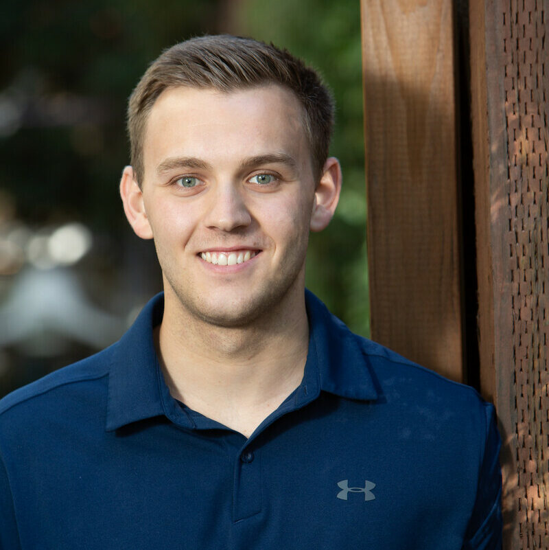 Collin Martin – Project Manager, Gannon Construction Company