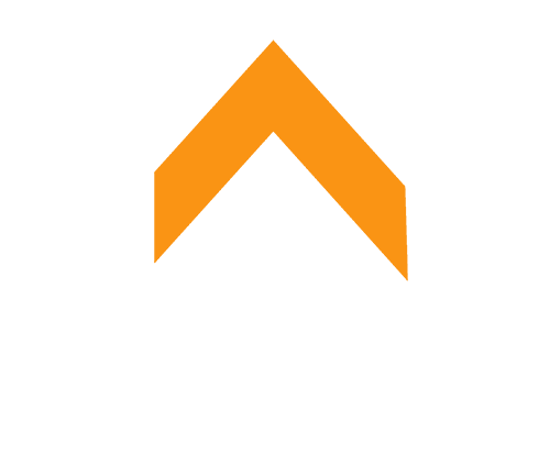 Gannon Logo White