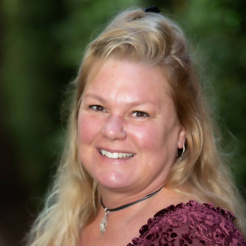 Gretchen Stagg – Office Manager at Gannon Construction Company